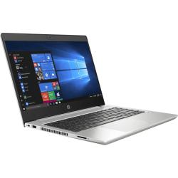 "HP ProBook 445 G7 14"" Notebook - Full HD - 1920 x 1080 - AMD Ryzen 5 4500U 2.30 GHz - 8 GB RAM - 512 GB SSD - Pike Silver Aluminum - Windows 10 Pro - AMD Radeon Vega Graphics, Sure View - 15.25 Hour Battery"