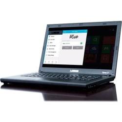 NCS CIRRUS LT MOBILE ZERO CLIENT NOTEBOOK 14 IN HD TERA2321 PCoIP TAA 1YR AD EX - Gigabit Ethernet - Network (RJ-45) - Mini DisplayPort