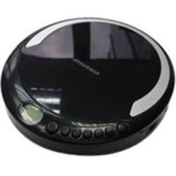 """Sylvania SCD300 CD Player - 0.4"""" - CD-DA"""