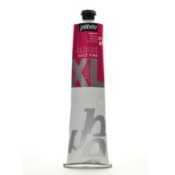 Pebeo Studio XL Oil Paint, 200 mL, Vivid Pink, Pack Of 2