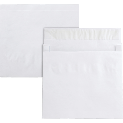 Quality Park 14 lb Mailer Expansion Envelope - Shipping - Peel & Seal - Tyvek - 25 / Pack