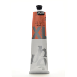 Pebeo Studio XL Oil Paint, 200 mL, Bright Pink, Pack Of 2