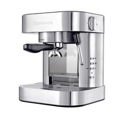 Espressione Automatic Pump Espresso Machine, Stainless Steel