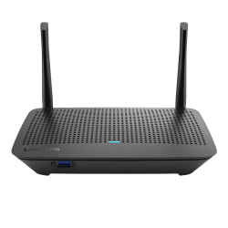 Linksys® Wireless-AC Dual-Band Mesh Router, MR6350