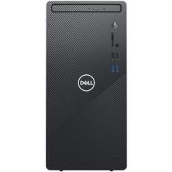 Dell™ Inspiron 3880 Desktop PC, Intel® Core™ i5, 8GB Memory, 512GB Solid State Drive, Windows® 10, I3880-5951BLK-PUS
