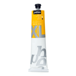 Pebeo Studio XL Oil Paint, 200 mL, Precious Gold, Pack Of 2