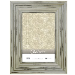 "Timeless Frames® Chateau Frame, 5"" x 7"", Gray"