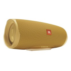 JBL Charge 4 Portable Bluetooth® Speaker, Yellow, JBLCHARGE4YEL