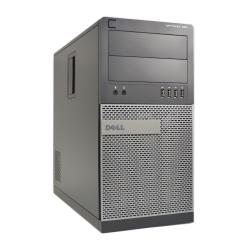 Dell™ Optiplex 990 Refurbished Desktop PC, 2nd Gen Intel® Core™ i5, 8GB Memory, 2TB Hard Drive, Windows® 10 Professional