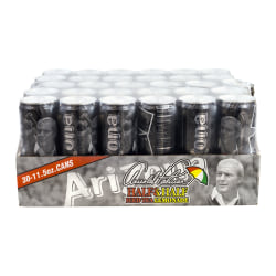 Arizona Arnold Palmer Half & Half, 11.5 Oz, Pack Of 30 Cans