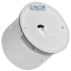 Bobrick Falcon Waterless Urinal Cartridges, White, Pack Of 20