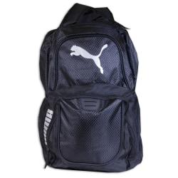 PUMA Contender Laptop Backpack, Black
