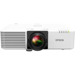 Epson PowerLite L610 Laser Projector - 1024 x 768 - Front - 20000 Hour Normal ModeXGA - 6000 lm - HDMI
