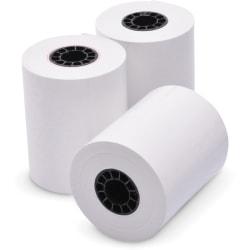 "ICONEX Thermal Thermal Paper - White - 2 1/4"" x 80 ft - 48 / Carton"
