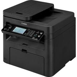 Canon® imageCLASS® MF236n Monochrome (Black And White) Laser All-in-One Printer