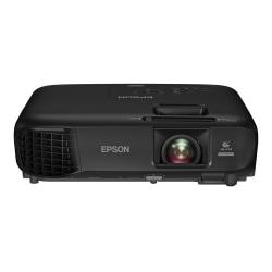 Epson® Pro EX9220 WUXGA 3LCD Projector, V11H846020