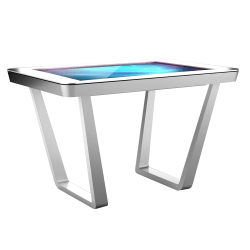 "MasterVision® 42"" Full High-Definition LED Interactive Multitouch Table, TA00742"