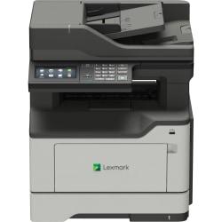 Lexmark™ MX421ade Monochrome (Black And White) Laser All-In-One Printer