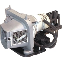 Premium Power Products Lamp for Dell Front Projector - 200 W Projector Lamp - 2000 Hour