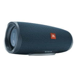 JBL Charge 4 Portable Bluetooth® Speaker, Blue, JBLCHARGE4BLUAM