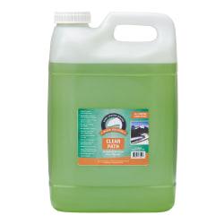 Bare Ground Winter Non-Chloride Liquid Ice Melt, 2.5 Gallons
