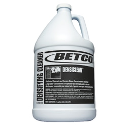 Betco® DensiClean™ Polished Concrete Cleaner, 1 Gallon, Case Of 4