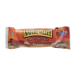 Nature Valley® Sweet & Salty Nut Granola Bars, Peanut Butter, 1.2 Oz, Box Of 16