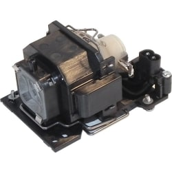 Compatible Projector Lamp Replaces Hitachi DT00781, Hitachi CPX1/253LAMP