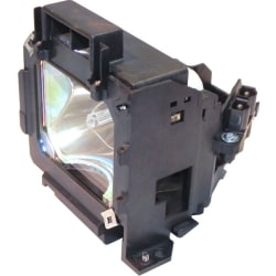 eReplacements ELPLP15, V13H010L15 - Replacement Lamp for Epson - 200W UHE