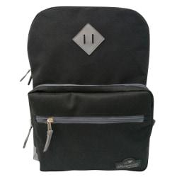 Playground Colortime Backpacks, Black, Pack Of 6 Backpacks