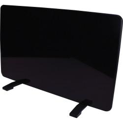 Tatco Energy Saver Heating Panel - Electric - Electric - 200 W - 200 W - 1.80 A - Wall Mount - Black