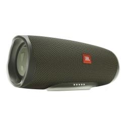 JBL Charge 4 Portable Bluetooth® Speaker, Green, JBLCHARGE4GRNAM