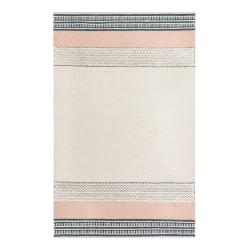 Anji Mountain Sultana Textured Rug, 5' x 7', Multicolor