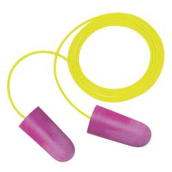 3M™ Nitro™ Earplugs, Assorted Colors, Case Of 1,000 Pairs