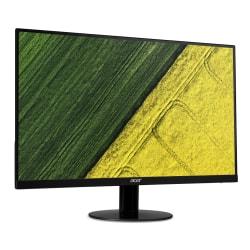 "Acer® SA220Q Bbix 21.5"" FHD IPS Monitor, FreeSync, UM.WS0AA.B03"