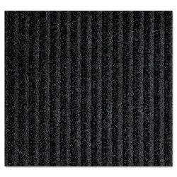 Crown Needle-Rib™ Wiper/Scraper Mat, 3' x 4', Charcoal