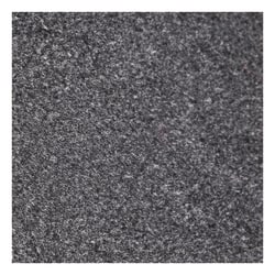 Crown Rely-On™ Olefin Indoor Wiper Mat, 3' x 4', Charcoal