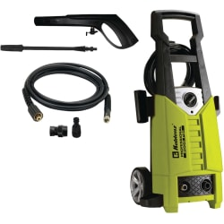 Koblenz 2,000psi Pressure Washer - 2200 psi - AC Supply Powered