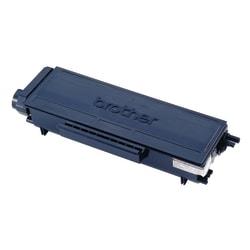 Brother® TN-580 High-Yield Black Toner Cartridge