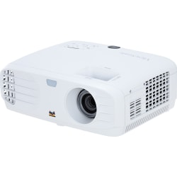 ViewSonic 3D Ready Full HD DLP Home Theater Projector, PX700HD