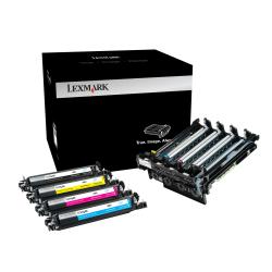 Lexmark™ 70C0Z50 High-Yield Black/Color Imaging Kit