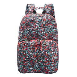 Speck Products 2-Pointer Laptop Backpack, Pixel