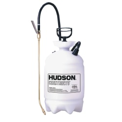 Constructo Sprayer, 2 3/4 gal, 18 in Extension, 42 in Hose