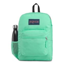 JanSport Cross Town Backpack, Tropical Teal