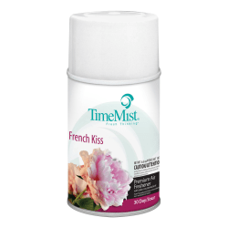 TimeMist Metered System Scent Refill, French Kiss, 6.6 Oz