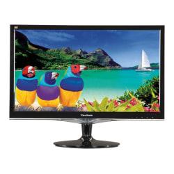 "ViewSonic® VX2252MH 22"" Widescreen HD LED LCD Monitor"