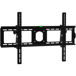 "SIIG CE-MT0712-S1 Universal Tilting TV Mount - For Flat Panel Display - 32"" to 60"" Screen Support - 165 lb Load Capacity - Steel - Black"