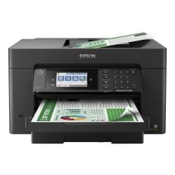 Epson® Workforce® Pro WF-7820 Wireless Color Inkjet All-In-One Printer