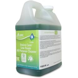 RMC Enviro Care All-purpose Cleaner - Concentrate Liquid - 64.2 fl oz (2 quart) - 4 / Carton - Green