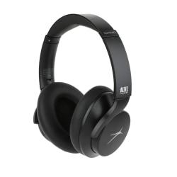 Altec Lansing® Comfort Q ANC Headphones, Black, MZX770